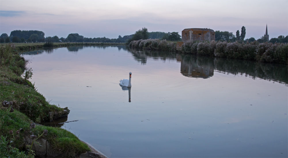 Lechlade - August 2014