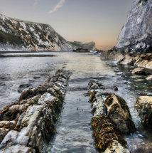St Oswald's Bay, Dorset