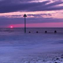 Sundown, Tywyn