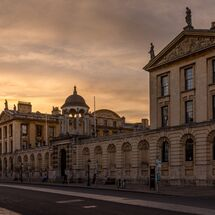 Queens College, Oxford