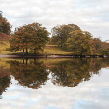 Reflections of WIndermere