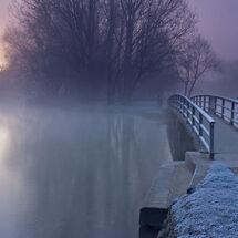 The bridge to beyond