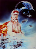 Star Wars - Episode V : The Empire Strikes Back
