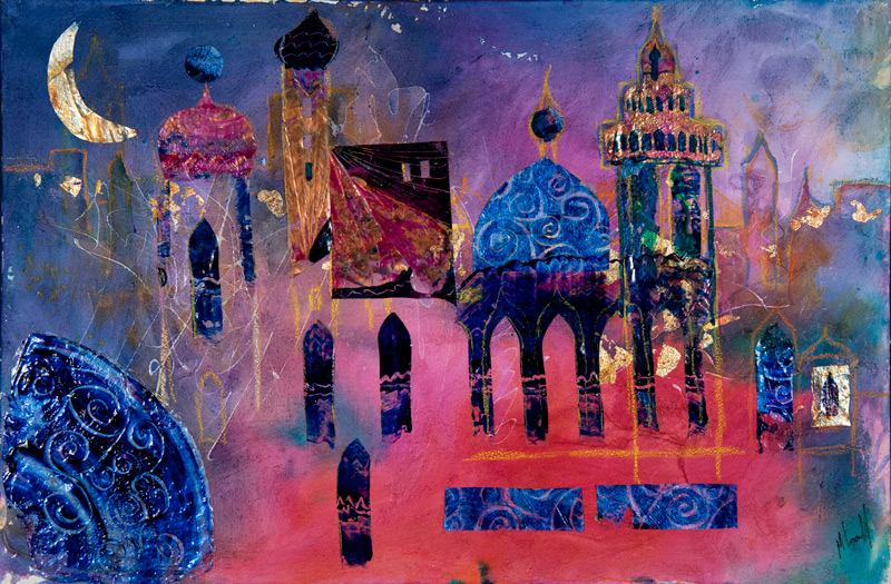 Arabian Fantasy