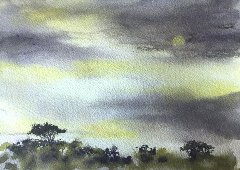 Kalbarri Sky 2