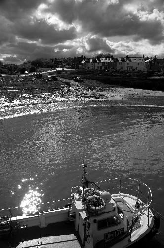 BW1001 Craster Northumberland