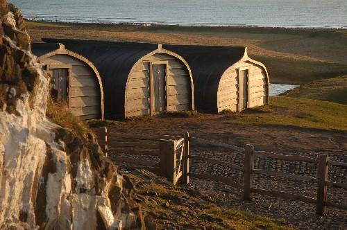 L1033 Lindisfarne Winter Morning Light