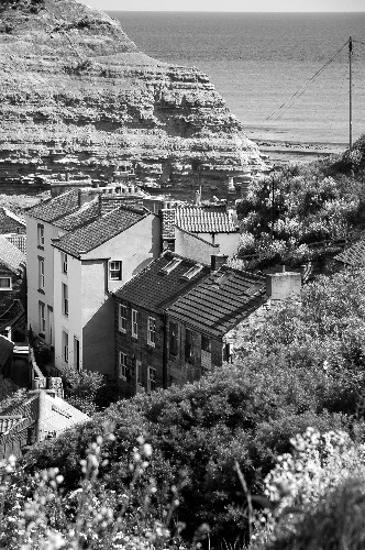 BW1004 Staithes