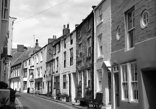 BW1007 Staithes