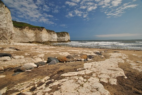 L1022 Flamborough. Selwick's Bay