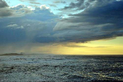 L1001 Bamburgh Storm