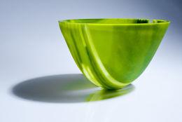 Green Drop Formed