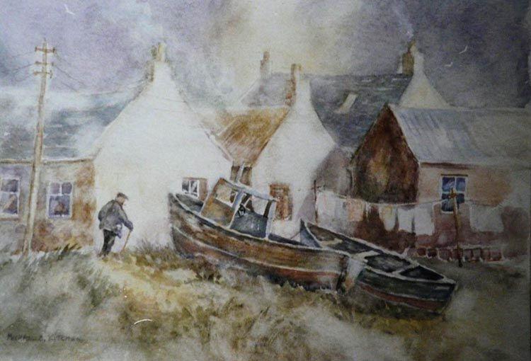 'Old Salt'