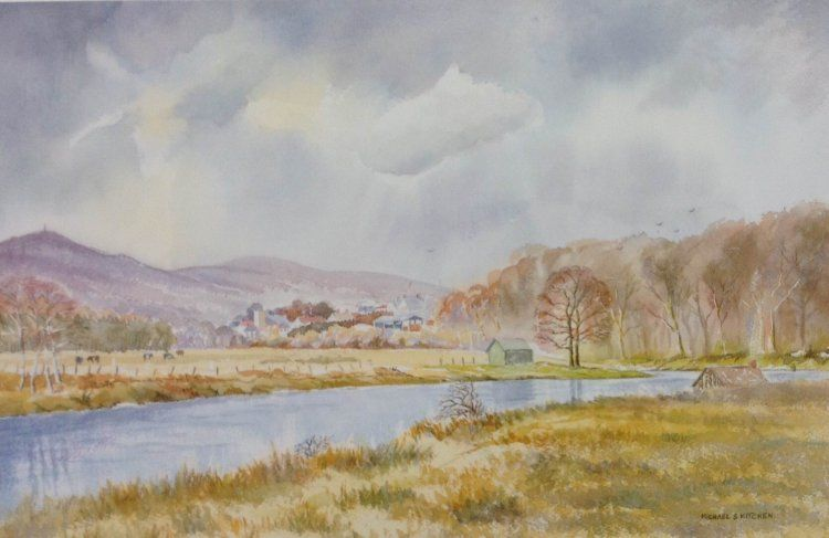 Vale of Banchory