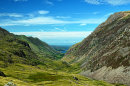 Llanberis Pass