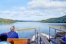 Lake Windermere Boat Trip