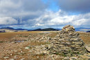Summit of Brim Fell
