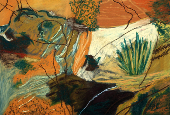 'Sunset Brook'