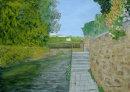 River Sienne, Villedieu-les-Poeles