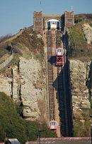 East Hill Lift, Hastings