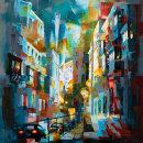 Lvant Street Valletta - SOLD
