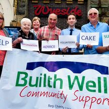 Builth Wells Community Community Support committee