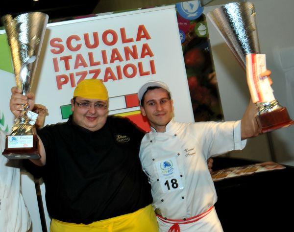 GiroPizza World Championships