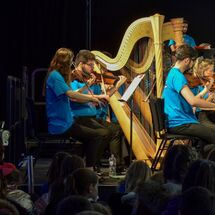 Royal Welsh College of Music and Drama Orchestradventure