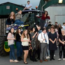 Young Farmers Club 70th Celebrations