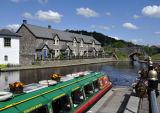 Brecon Canal Basin