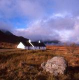 Black Rock cottage Argyll