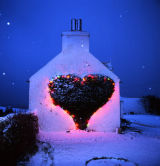 Caithness-Tormore-House-Christmas
