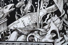 Parkhead Mural detail