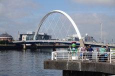 Bendy Bridge