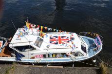 Part of the Flotilla