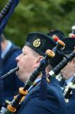 RAF Pipe Band