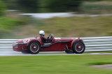 1939 Aston Martin Monoposto