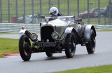 1926 Vauxhall Quartermaine Special