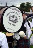 Pitlochry and Blair Atholl Pipe Band