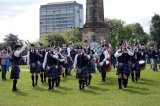 Carnoustie & District Pipe Band