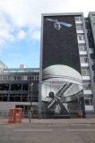 Satellite and Telescope