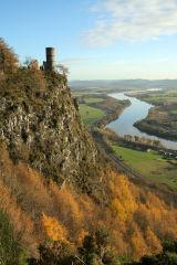 Perthshire-Kinnoul-Hill