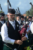 St, Laurence O' Toole pipe major