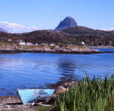 Sutherland-Suilven