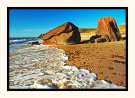 Twin Rocks Hallett Cove Beach II