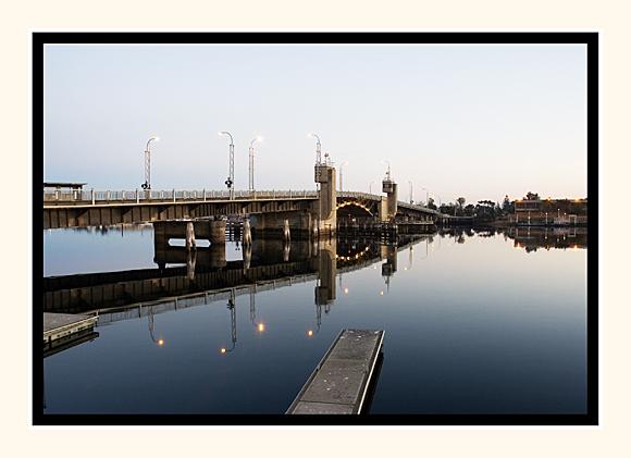 Birkenhead Bridge, Port Adelaide