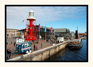 Port Adelaide Markets And Lighthouse