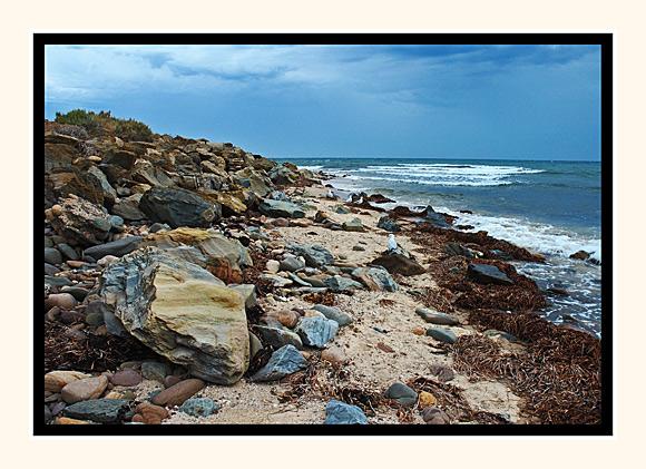 Marino Rocks II