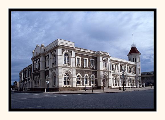 Customs House Port Adelaide