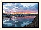 Stormy Sunset CYC